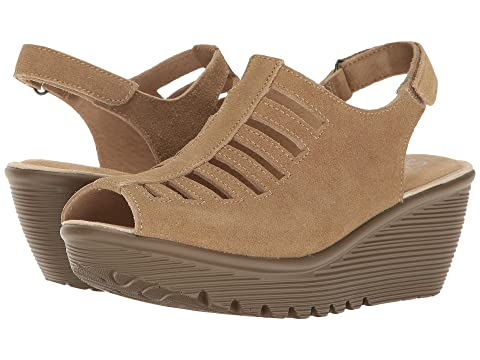 SKECHERS Parallel - Trapezoid Dark Natural Discount Cheap With Paypal Cheap Online View Sale Very Cheap Perfect Online n67xPQi