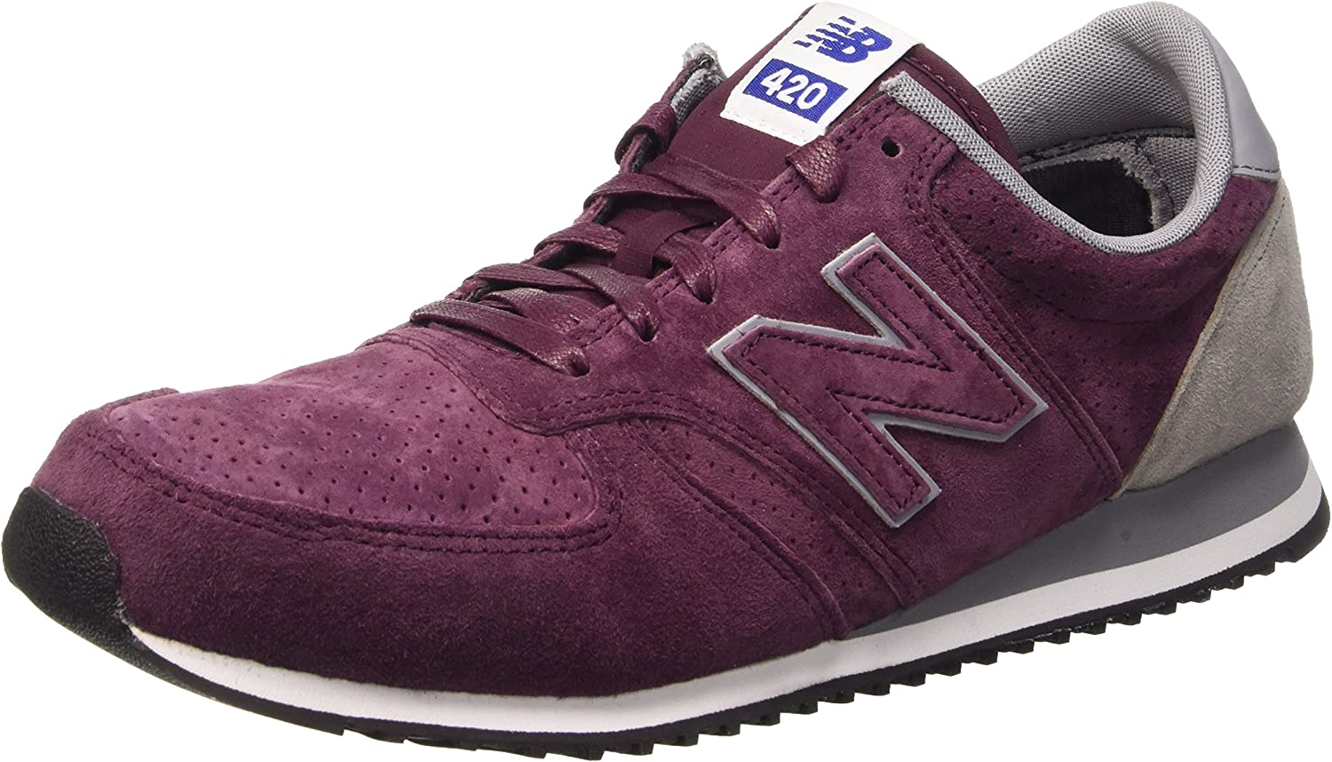 New Balance Nbu420ppb, Men's Trainers