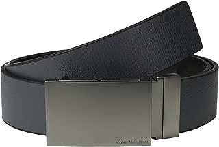 Calvin Klein 卡尔文·克莱恩 男士 38毫米双面光滑面皮带