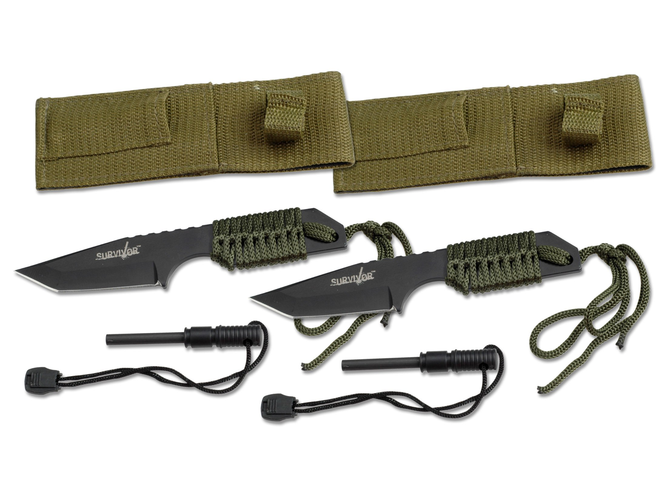 Survivor HK 106320 2 HK 106320 Outdoor Cord Wrapped