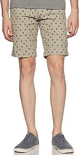 Diverse Men's Slim Fit Shorts