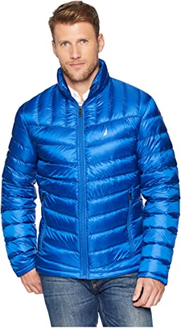 Lightweight Down Puffer