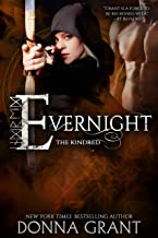 Evernight: A Kindred Novel (The Kindred Book 4)