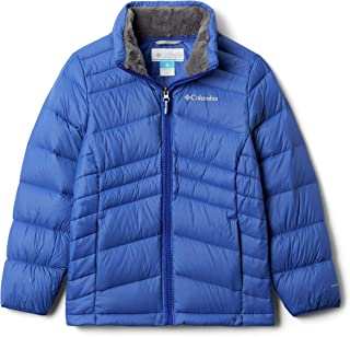Columbia Girls Autumn Park Down Jacket