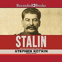 Stalin, Volume II: Waiting for Hitler, 1929-1941