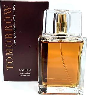 Avon Tomorrow Eau De Toilette Spray Para Hombre 75ml