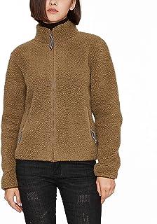 Sponsored Ad - LAPASA Women's Polar Fleeced Lined Sherpa with Zipper Pockets L51