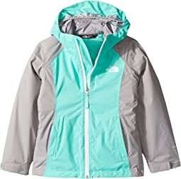 The North Face Kids - East Ridge Triclimate (Little Kids/Big Kids)