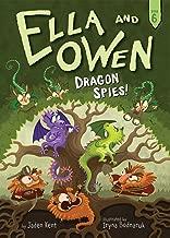 Ella and Owen 6: Dragon Spies! (6)