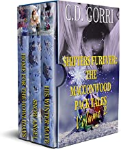 Shifters Furever: The Macconwood Pack Tales Volume 2: Shifter Romance Series Boxed Set