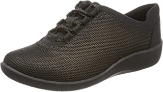 Clarks Women's Sillian Safety Shoes