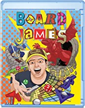 Board James Volume 1 (Episodes 1-27)