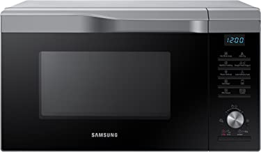 Samsung Mc28M6055CS/EC - Horno-Microondas con grill, 900W/