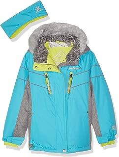 Girls' Big Bonnie Snowboard Jacket