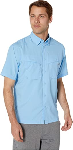 UA Tide Chaser Short Sleeve Shirt