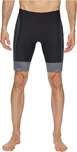 Elite Pursuit Graphic Tri Shorts