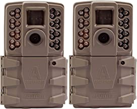 Moultrie A-30 12MP 60' HD Video Low Glow Infrared Game Trail Camera