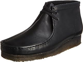 Clarks Originals Wallabee Boot, Bottes Chukka Homme