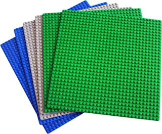 dreambuilderToy Classic Building Base Plates 32x32 pegs or 10