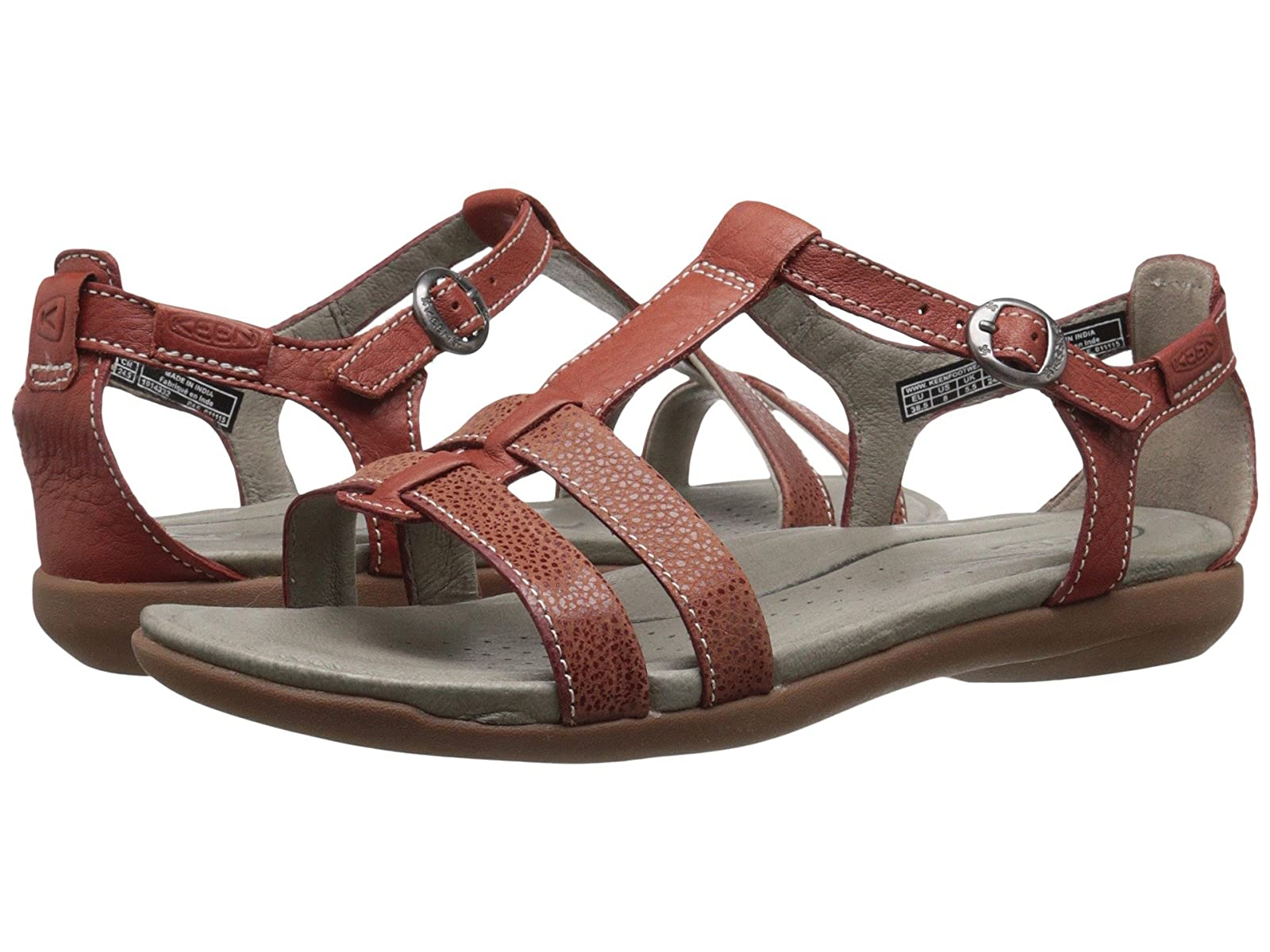 Keen Rose City T-StrapCheap and distinctive eye-catching shoes