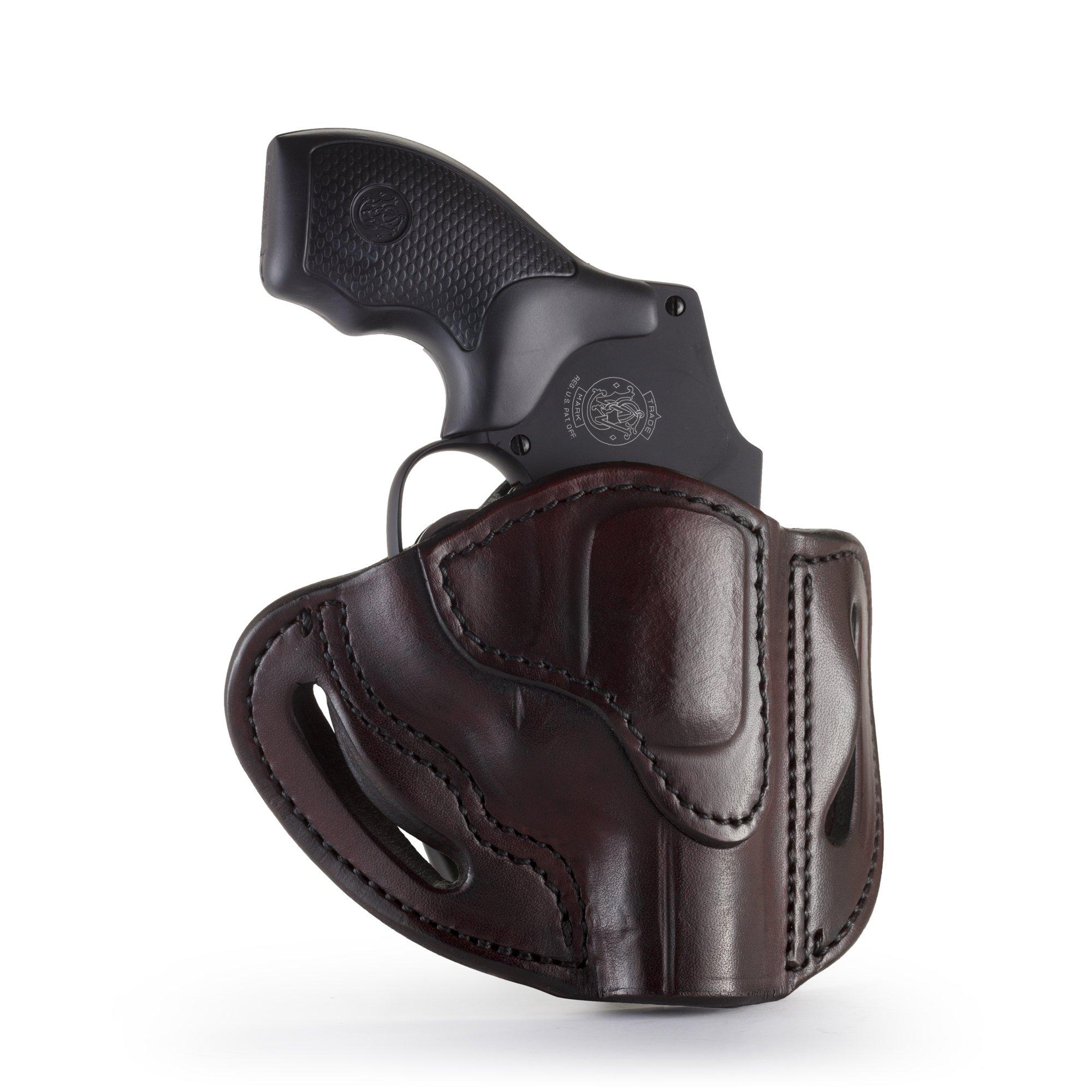1791 GUNLEATHER J Frame Revolver Holster