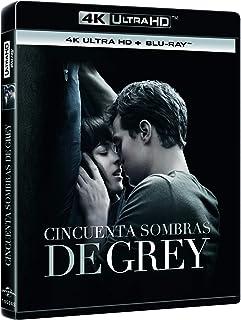 comprar comparacion Cincuenta Sombras De Grey (4K UHD + BD) Blu-ray