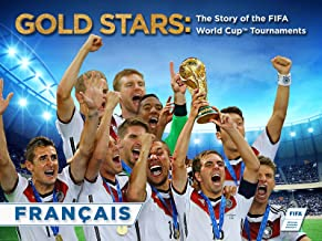 Gold Stars: The Story of the FIFA World Cup Tournaments Bonus Feature