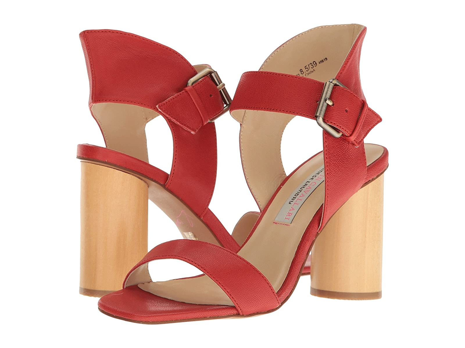 Kristin Cavallari Locator Leather Heeled SandalCheap and distinctive eye-catching shoes
