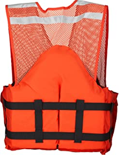 Stearns Work Zone Gear Life Vest I424
