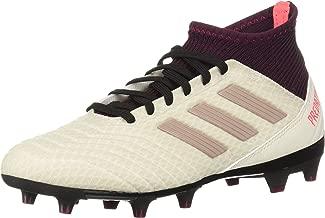 adidas Women's Predator 18.3 FG W Soccer Shoe