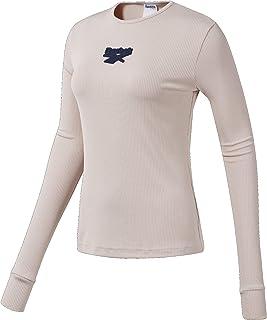 Reebok Women's Classics Vector Logo Longsleeve Shirt