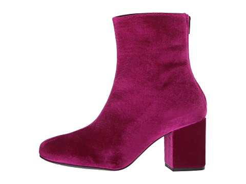 Boot Free Free Velvet People Cecile People 75w6X0