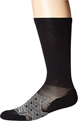 Postal Compression Over Calf Single Pair