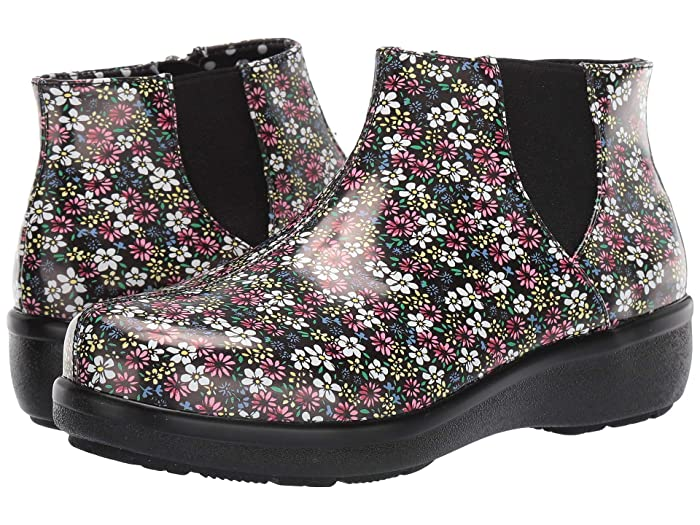 Alegria  Climatease (Wild Flower) Womens  Boots