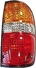 Dorman 1630937 Passenger Side Tail Light Assembly for Select Toyota Models