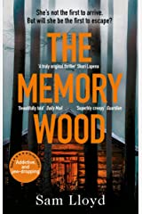 The Memory Wood: the chilling, bestselling Richard & Judy book club pick – this year's must-read thriller (English Edition) Formato Kindle