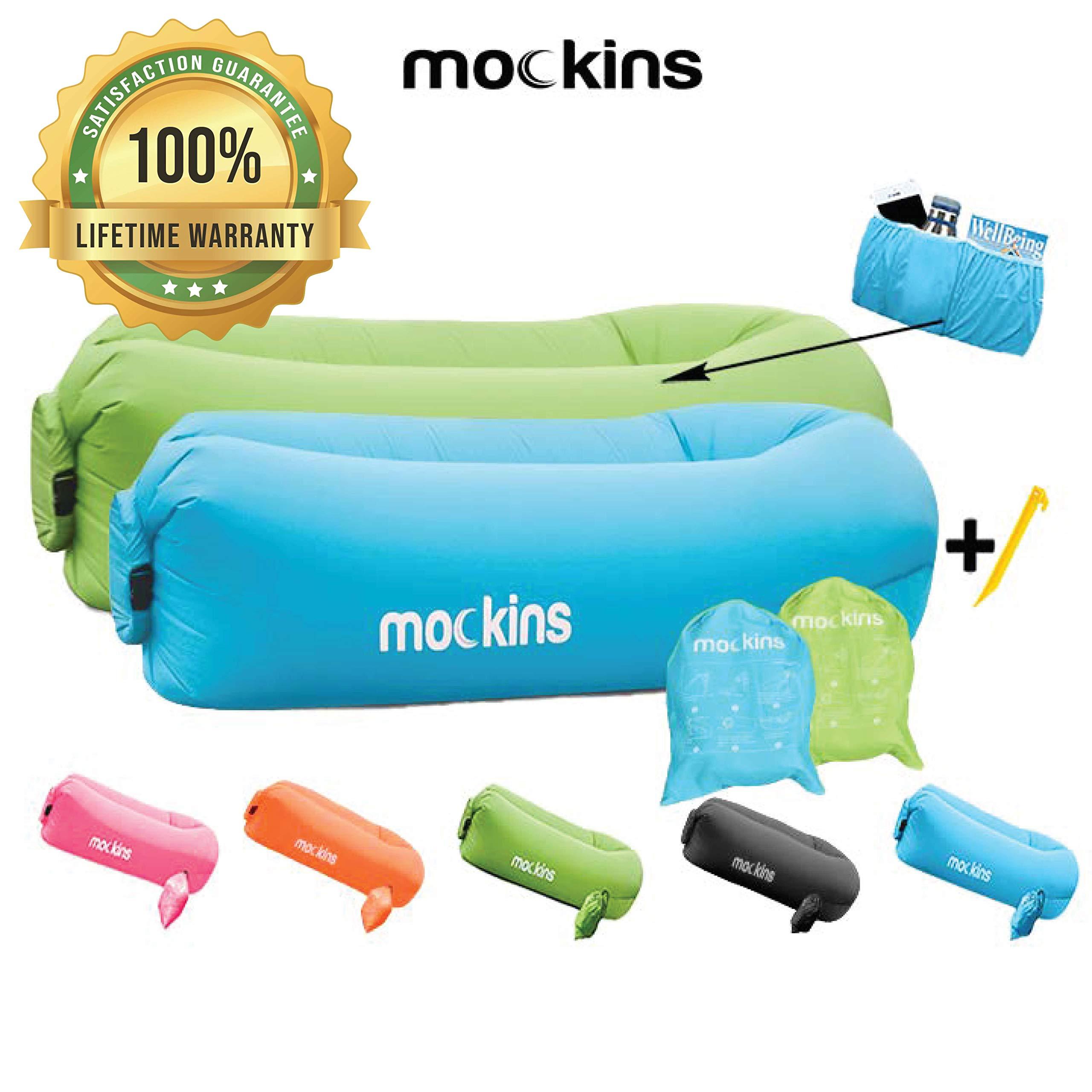 Mockins Inflatable Portable Festivals Accessories