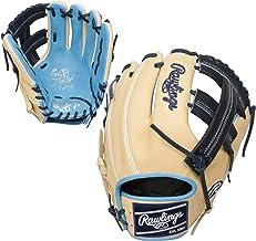 "Rawlings Heart of The Hide 11.5"" Baseball Glove: PRO204-20CB PRO204-20CB"