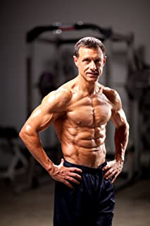 Refiguring 50; The New Paradigm for Fitness over 50