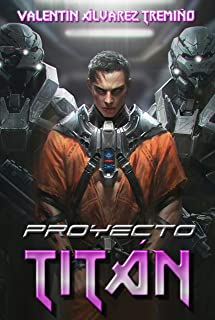 PROYECTO TITÁN