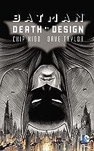 Batman: Death by Design