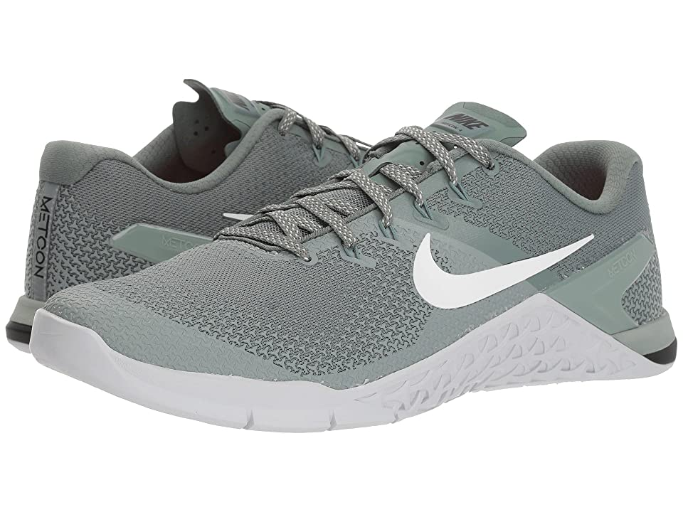 Nike Metcon 4 (Clay Green/White/Mica Green/Black) Men