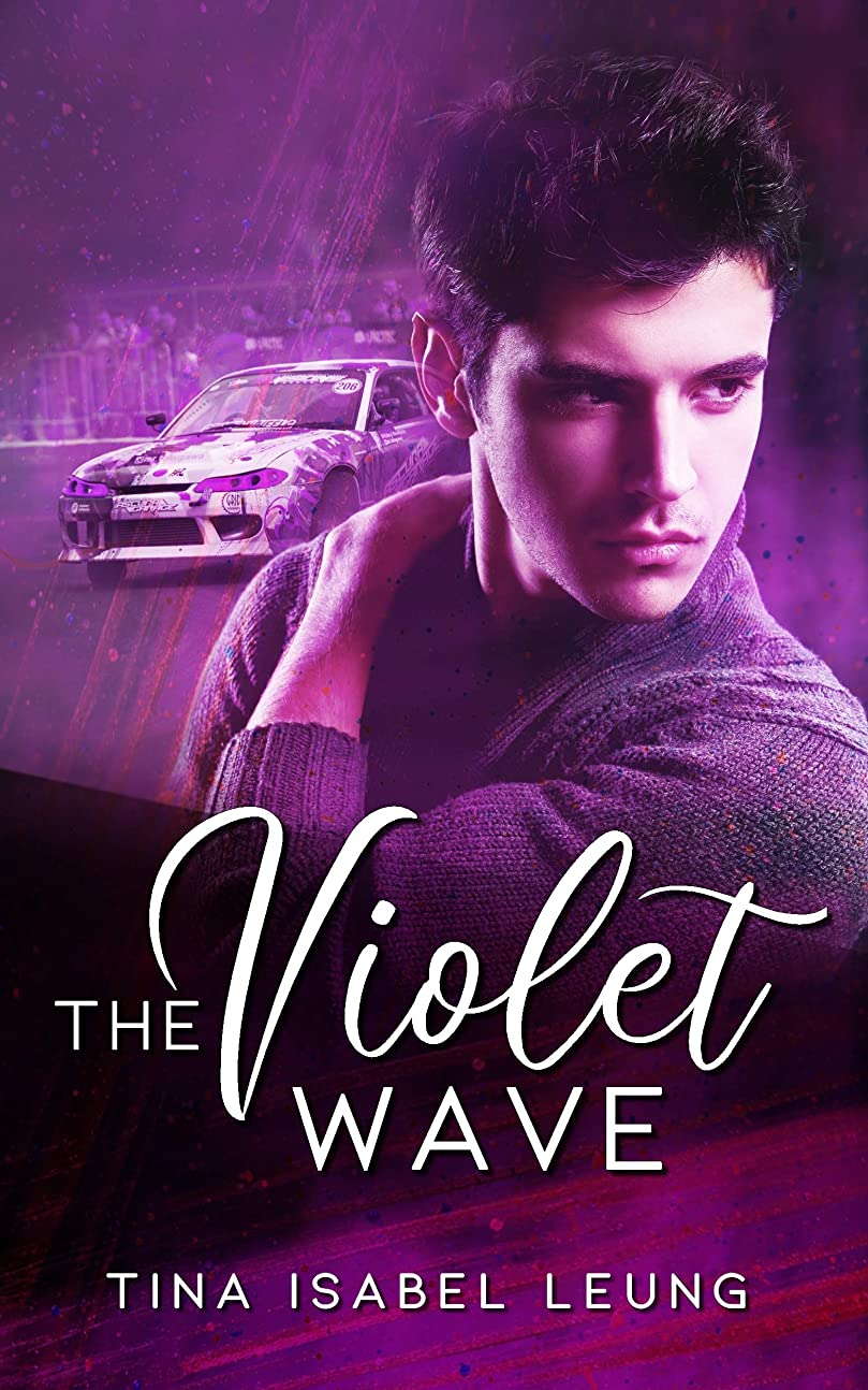 気配りのある代表してロバThe Violet Wave (English Edition)
