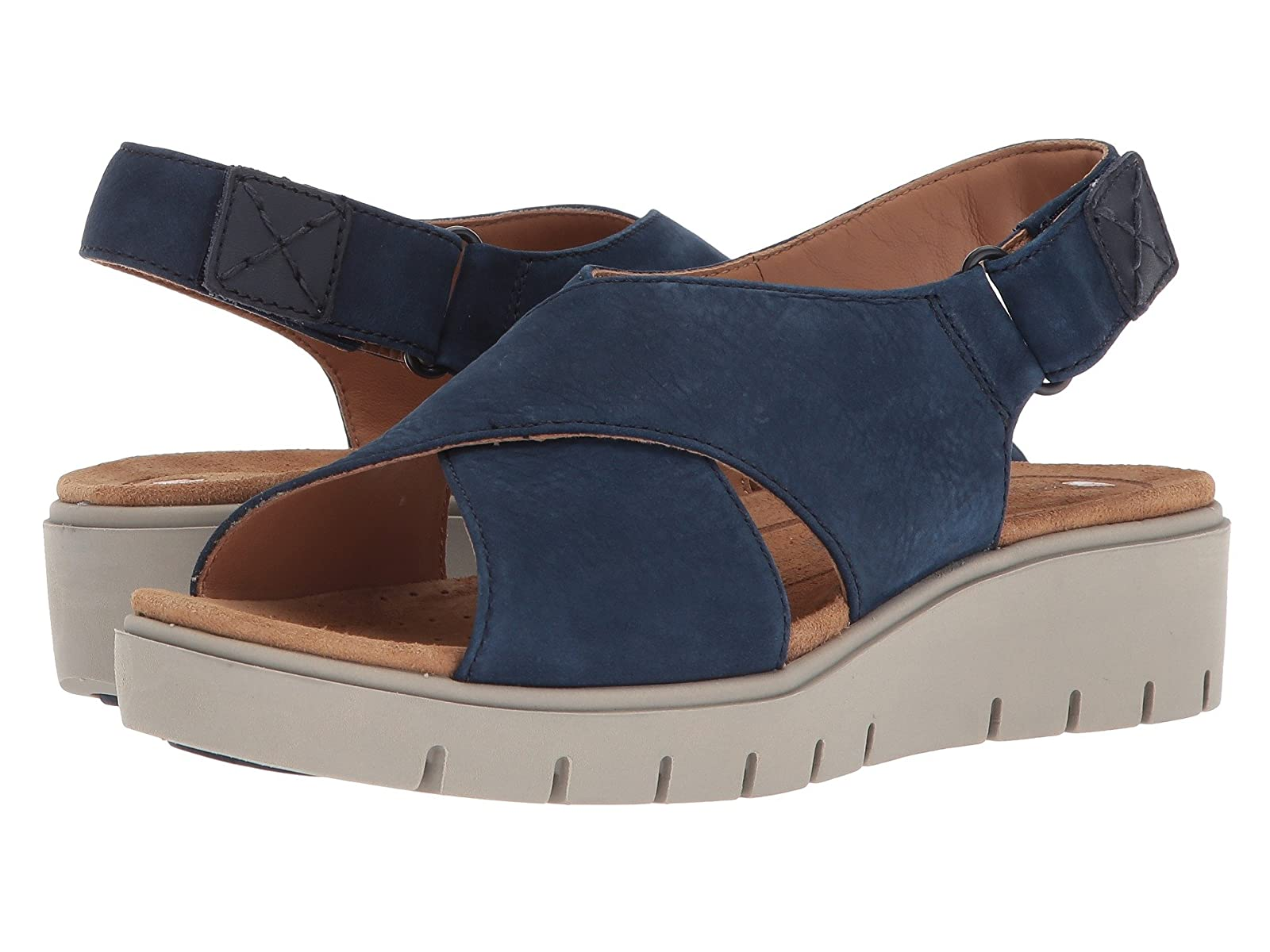 Clarks Un Karely HailCheap and distinctive eye-catching shoes