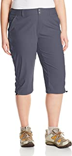 Columbia Women's Saturday Trail II Knee Pants