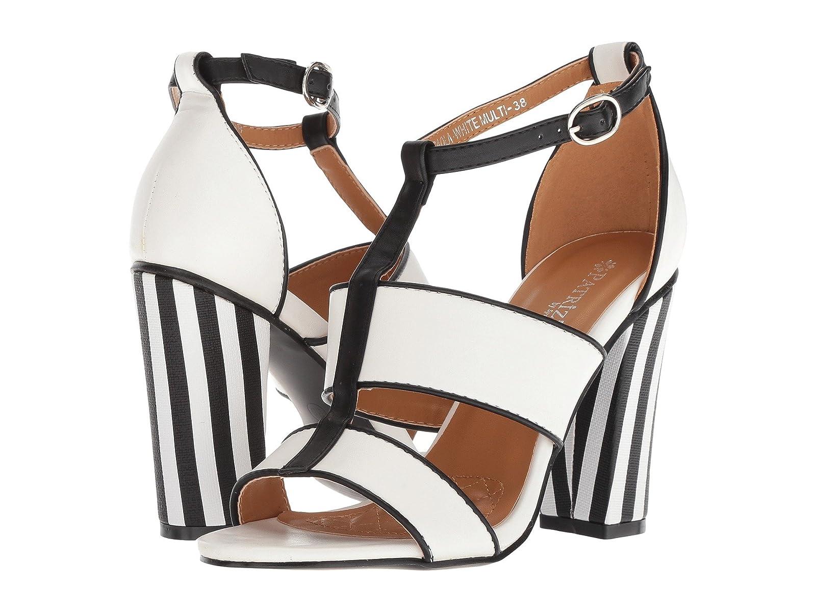 PATRIZIA PaolaCheap and distinctive eye-catching shoes