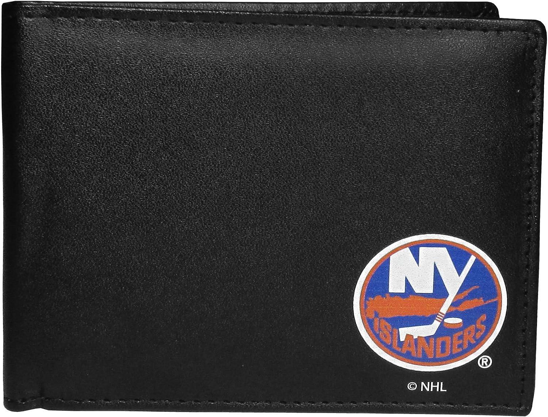 Portland Mall NHL Mens Japan's largest assortment Bi-fold Wallet