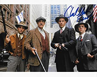 Charles Martin Smith The Untouchables Original Autographed 8X10 photo #2