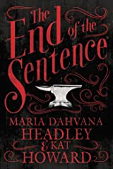 The End of the Sentence Kindle Edition