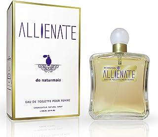 Allienate Eau De Parfum Intense 100 ml. Compatible con Alien Thierry Perfume Equivalente de Mujer